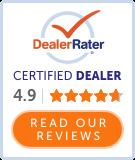 Dealer Rater 4.9 Star Certified Used Car Dealership in MD, VA & DC - Easterns Automotive