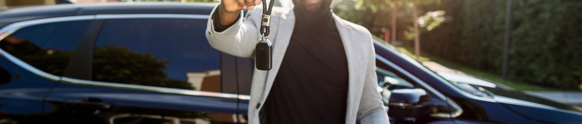 sell your car to a dealership
