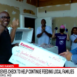 first community enrichment helping hands